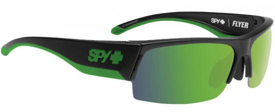 SPY FLYER/GREEN/BRONZE W/GREEN