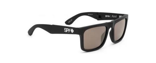 SPY FOLD/MATTE BLACK