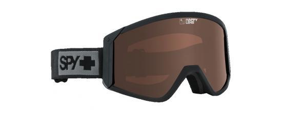 SPY RAIDER/MATTE BLACK