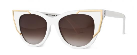 THIERRY LASRY BUTTERSCOTCH/000