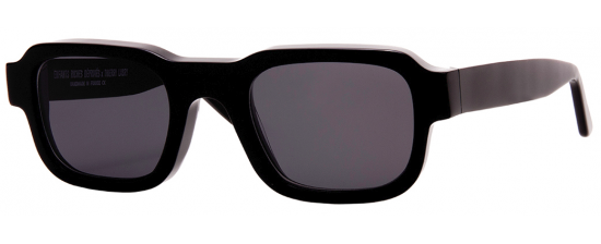 THIERRY LASRY THE ISOLAR/BLACK