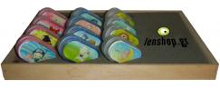 CONTACT LENS CASES (SIGNS) - Cases and accessories