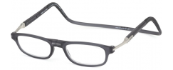 CLIC FLEX RECTANG/CXC-FGGN - Reading glasses - Lenshop