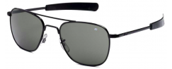 AMERICAN OPTICAL PILOT POL/BLACK