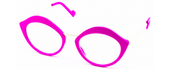APTICA LIPS/SILKY - Reading glasses - Lenshop