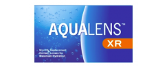 AQUALENS XR 3p - Contact lenses