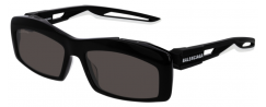 BALENCIAGA BB0026S/001 - Women's sunglasses