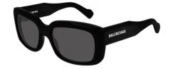 BALENCIAGA BB0072S/001