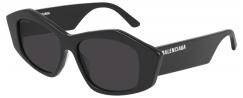 BALENCIAGA BB0106S/001 - Γυαλιά ηλίου