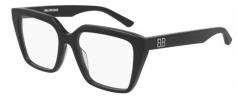 BALENCIAGA BB0130O/001 - Prescription Glasses Online   Lenshop.eu