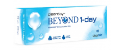 BEYOND 1DAY - Contact lenses - Lenshop