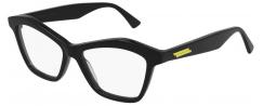 BOTTEGA VENETA BB1096O/001 - Prescription Glasses Online   Lenshop.eu