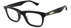 BOTTEGA VENETA BB1129O/001 - Prescription Glasses Online   Lenshop.eu