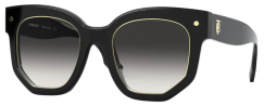 BURBERRY 4307/30018G - Sunglasses Online