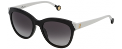 CAROLINA HERRERA SHE743/0700 - Sunglasses