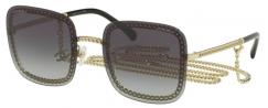 CHANEL CH4244/C395S6 - Women's sunglasses