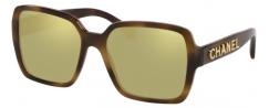 CHANEL CH5408/1661T6 - Γυαλιά ηλίου
