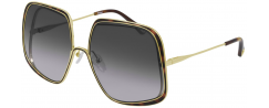 CHLOE CH0035S/001 - Sunglasses Online