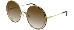 CHLOE CH0037S/001 - Sunglasses Online