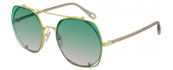 CHLOE CH0042S/001 - Sunglasses Online
