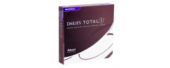 DAILIES TOTAL1 MULTIFOCAL 90p - Φακοί επαφής - Lenshop