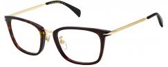 DAVID BECKHAM DB7060/2IK - Prescription Glasses Online | Lenshop.eu