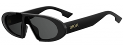 DIOR OBLIQUE/807/2K - Women's sunglasses