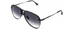 DITA DECADE TWO LIMITED/2082-BLACKOUT - Sunglasses
