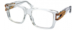 DITA GRANDMASTER TWO/CRYSTAL 18K GOLD - Eyewear