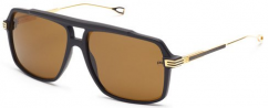 DITA LANCIER PS.001/BLACK-GOLD - Sunglasses