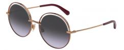 DOLCE GABBANA 2262/13338G - Sunglasses Online
