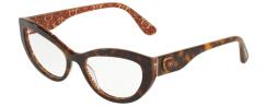 DOLCE GABBANA 3306/3204 - Γυαλιά οράσεως