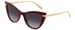 DOLCE GABBANA 4381/30918G - Sunglasses Online
