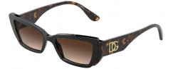 DOLCE GABBANA 4382/327013 - Sunglasses Online