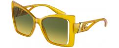 DOLCE GABBANA 6141/328311 - Sonnenbrillen