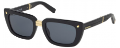 DSQUARED DQ0332/01V - Women's sunglasses