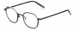 ETNIA BARCELONA AMARILLO/BKWH - Prescription Glasses Online | Lenshop.eu
