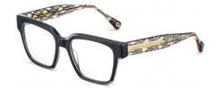 ETNIA BARCELONA PALAIS ROYAL/BK - Prescription Glasses Online | Lenshop.eu
