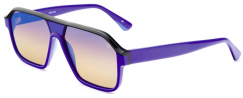 ETNIA BARCELONA TANAMI/BLBK - Vintage γυαλιά ηλίου