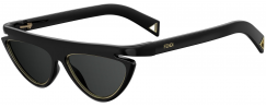 FENDI FF0383S/807/IR - Women's sunglasses