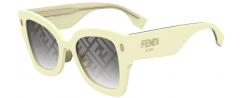 FENDI FF0434/SZJ/7Y