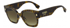 FENDI FF0458/G/S/2VM/HA