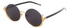 FOR ART`S SAKE ARIEL/BLACK - Sunglasses Online