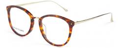 FOR ART`S SAKE CLUB/BROWN - Prescription Glasses Online | Lenshop.eu