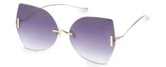 FOR ART`S SAKE STARLIGHT/BLACK - Women's sunglasses