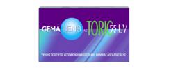 GEMALENS TORIC 55UV 6p