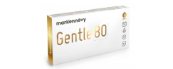 GENTLE 80 3P - Contact lenses - Lenshop
