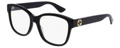 GUCCI GG0038O/001 - Brillen