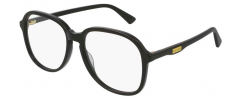 GUCCI GG0259O/001 - Γυαλιά οράσεως