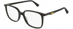 GUCCI GG0260O/001 - Γυαλιά οράσεως